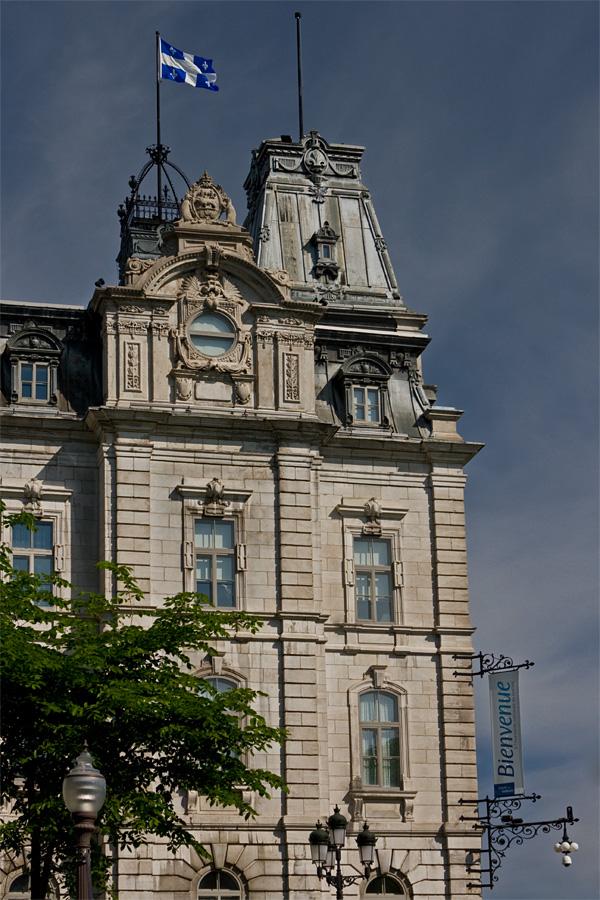 Québecin parlamenttitalo