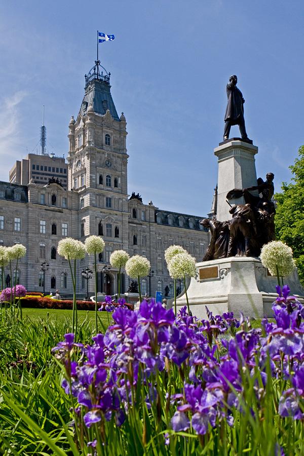 Québec parliament house