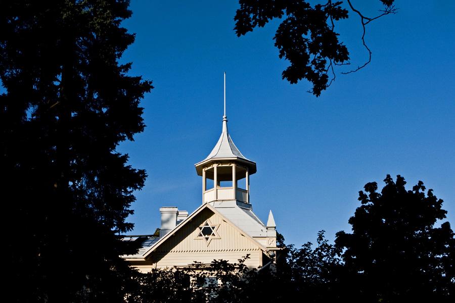 Villa Kiven torni
