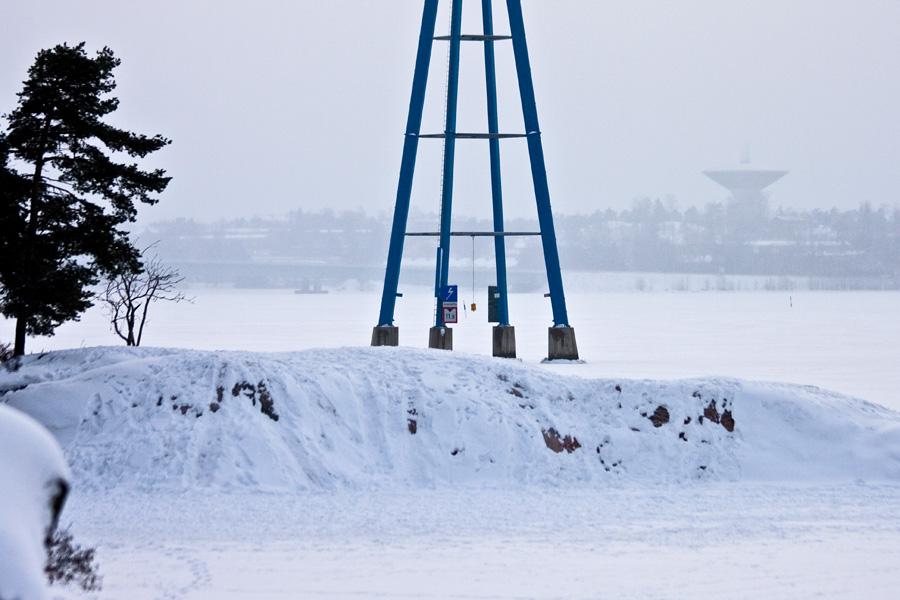 Rajasaari ja Lauttasaari
