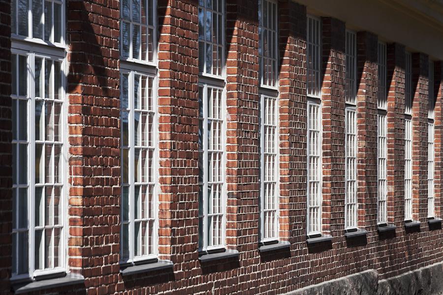 Ikkunarivistö
