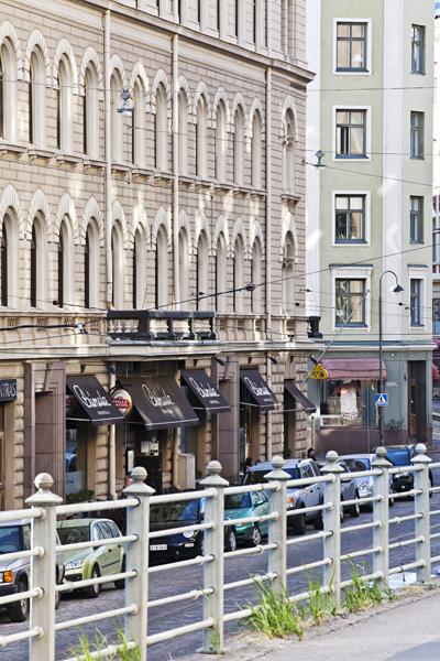 Primula building